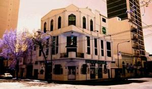 Teatro La Nonna - La Plata