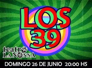 LOS 39