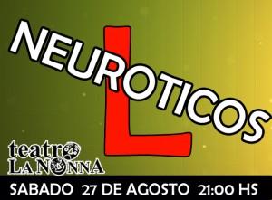 NEUROTICOS L