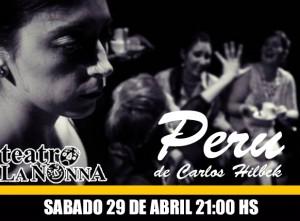 PERU DE CARLOS HILBCK