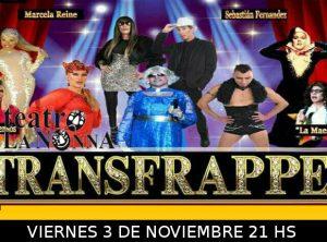TRANSFRAPPE