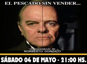 EL PESCADO SIN VENDER de Norberto Gonzalo