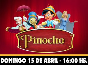PINOCHO @ La Plata | Buenos Aires | Argentina