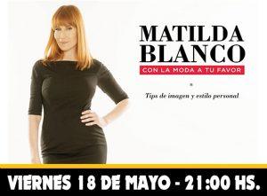 MATILDA BLANCO @ La Plata | Buenos Aires | Argentina