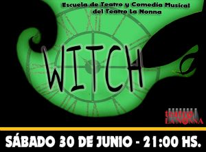 WITCH @ La Plata | Buenos Aires | Argentina