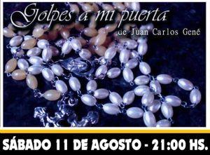 GOLPES A MI PUERTA @ La Plata | Buenos Aires | Argentina