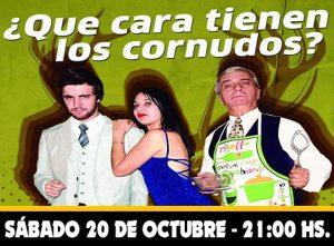 ¿QUÉ CARA TIENEN LOS CORNUDOS? @ La Plata | Buenos Aires | Argentina