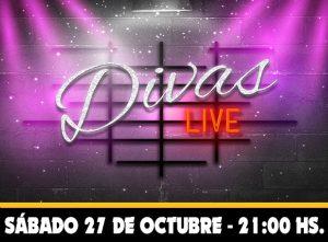 DIVAS LIVE @ La Plata | Provincia de Buenos Aires | Argentina