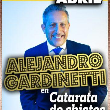 ALEJANDRO GARDINETTI