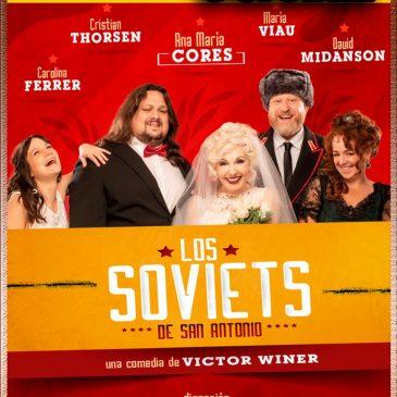 LOS SOVIETS