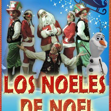 LOS NOELES DE NOEL