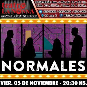 NORMALES @ La Plata   Provincia de Buenos Aires   Argentina